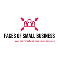 Faces of Small Business podcast