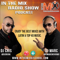 In The Mix Radio Show podcast
