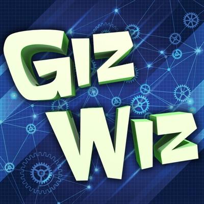 The Giz Wiz (Audio):Dick DeBartolo & Chad Johnson