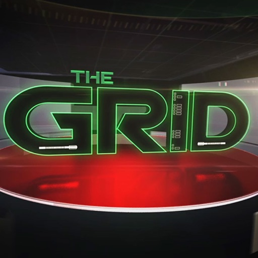 Cover image of The Grid: Photography Podcast
