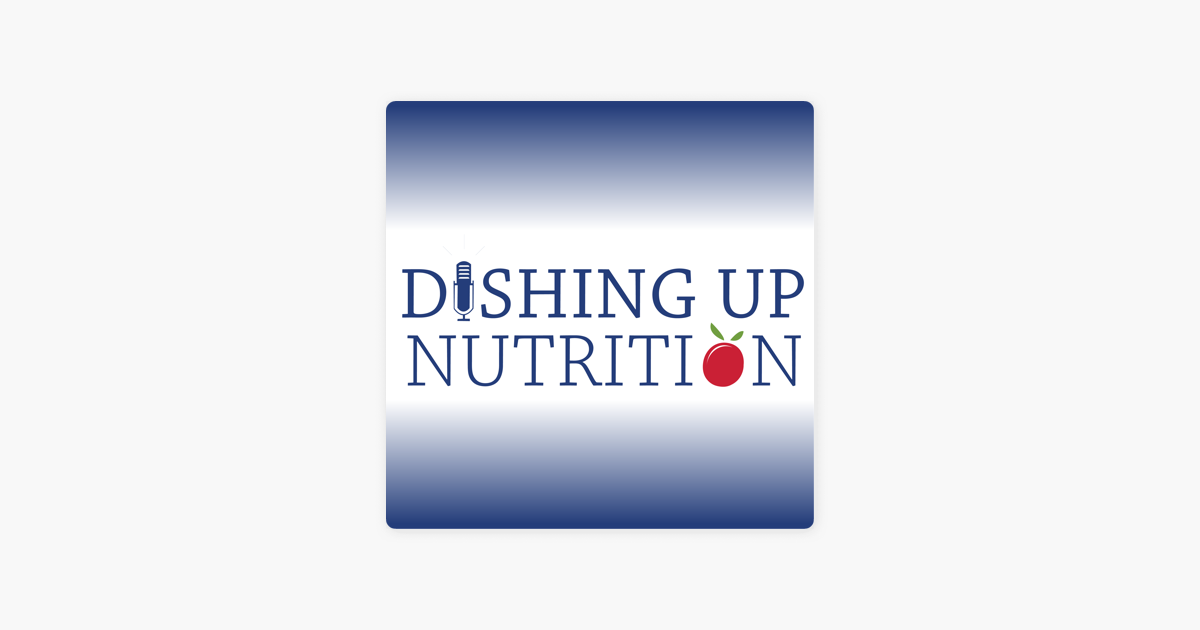 Dishing Up Nutrition: Important