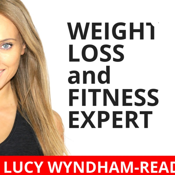 Weight Loss and Fitness Expert Lucy Wyndham-Read