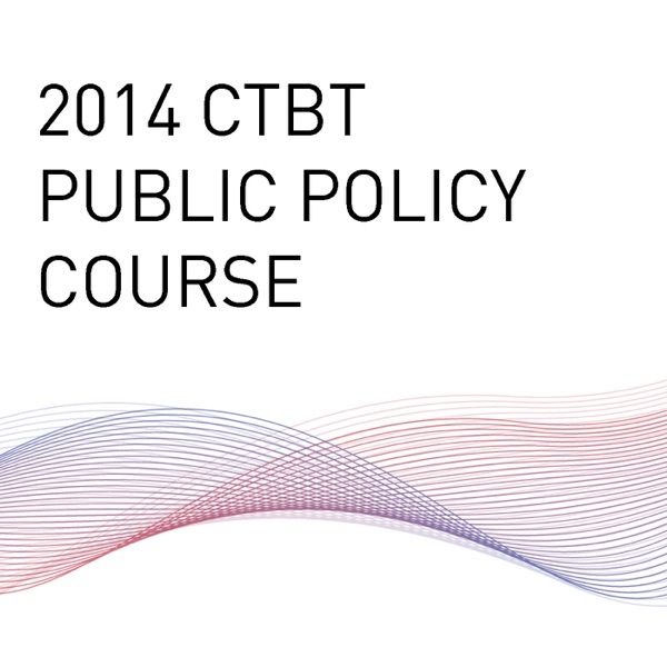 2014 Public Policy Course Video Lecture Archive