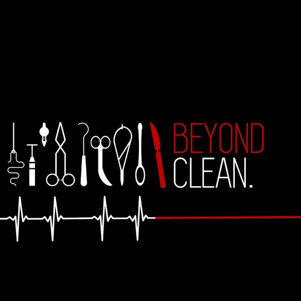 Beyond Clean Podcast