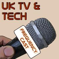 FrequencyCast UK Tech Radio Show podcast