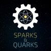 Sparks and Quarks