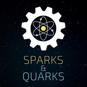 Sparks and Quarks