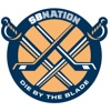 Die By The Blade: for Buffalo Sabres fans artwork