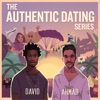 The Authentic Man Podcast with David Chambers artwork