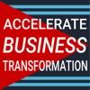 Accelerate Business Transformation artwork