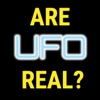Are UFO Real? artwork