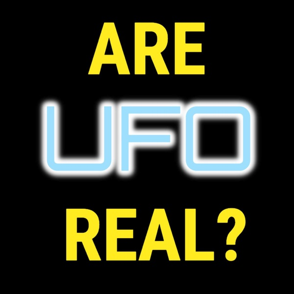 Are UFO Real?