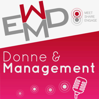 Donne e Management - Il Podcast EWMD podcast