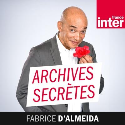 Archives secrètes:France Inter