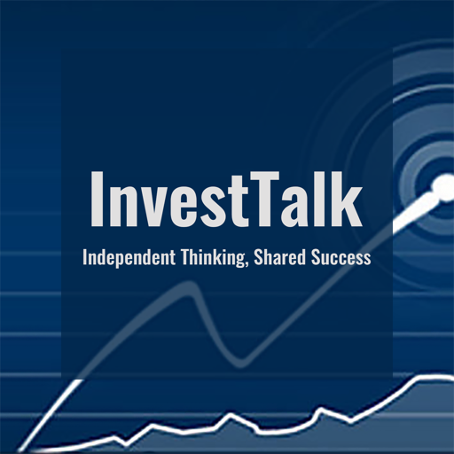 Cover image of InvestTalk - Investment in Stock Market, Financial Planning, Retirement Planning, Money Management Podcast