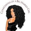 Confessions of a Big-Haired Girl artwork
