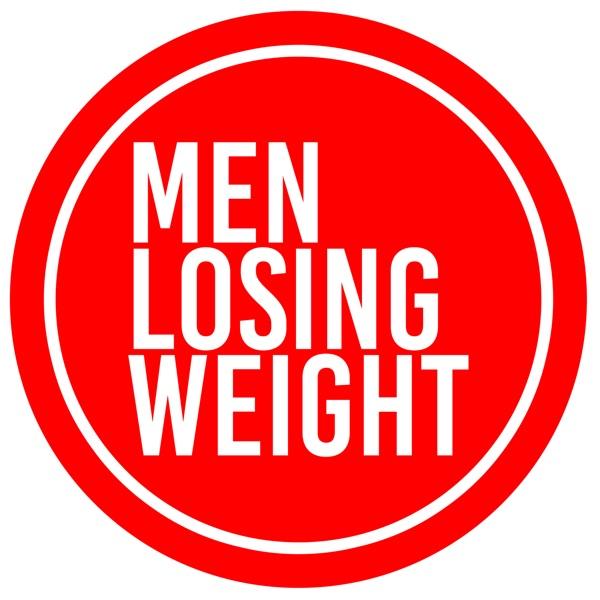 Men Losing Weight