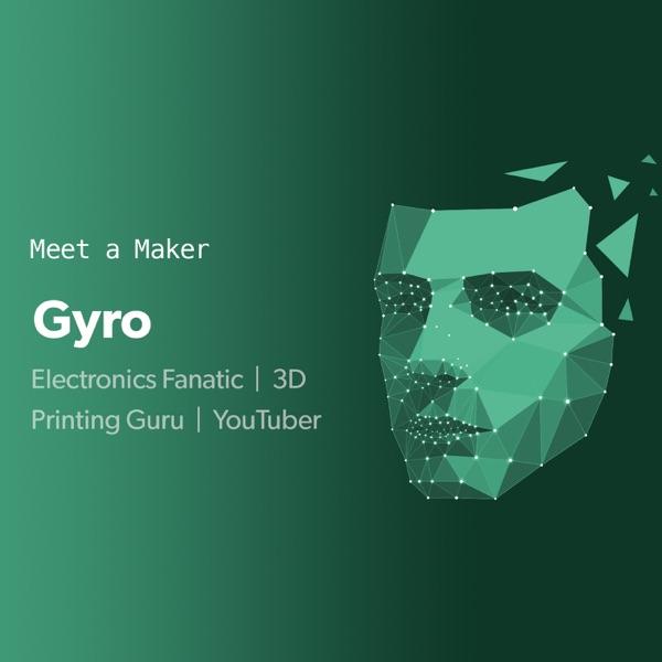 Electromaker Presents: Meet a Maker