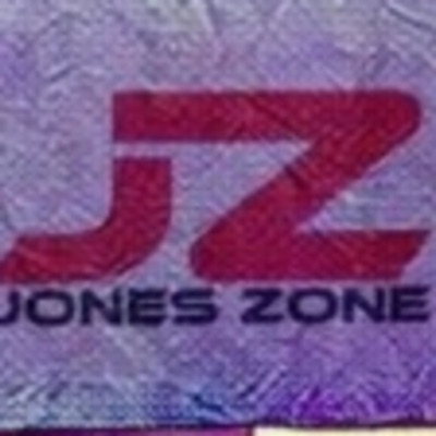 The Jones Zone Podcast