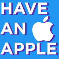 Have an Apple podcast