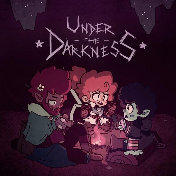 Under the Darkness