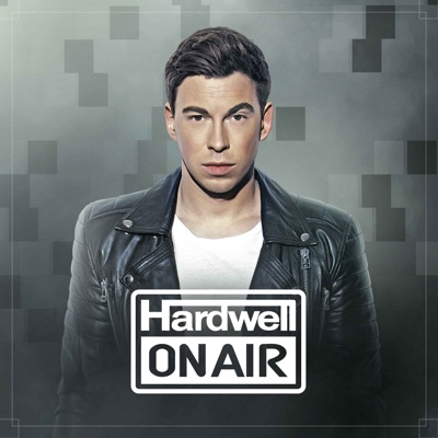 Hardwell On Air Official Podcast:Hardwell