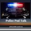 PolicePodTalk artwork