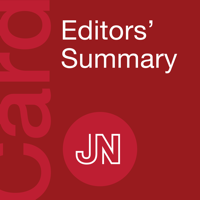 JAMA Cardiology Editors' Summary podcast