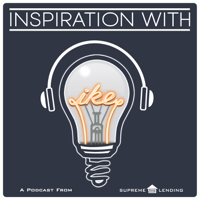Inspiration With Ike podcast