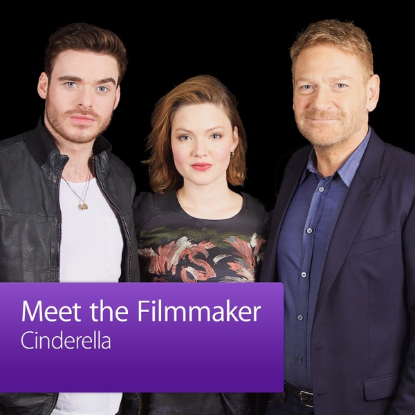 Cinderella: Meet the Filmmaker