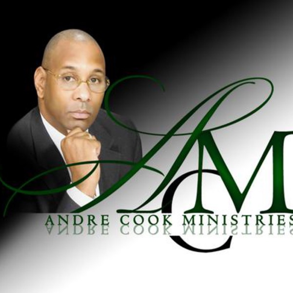 Andre Cook Audio Podcast