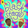 BLACKSTAGE – A Wisecrack Comedy Podcast artwork
