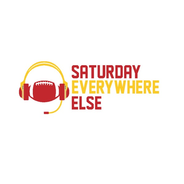 Saturday Everywhere Else