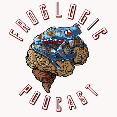 The Froglogic Podcast:David Rutherford