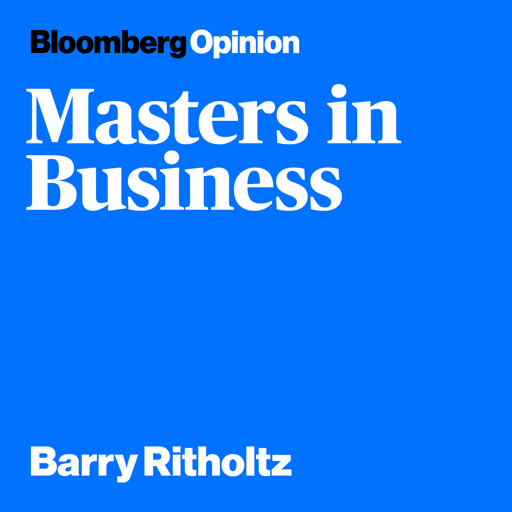Cover image of Masters in Business
