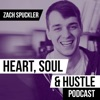 Heart, Soul & Hustle artwork