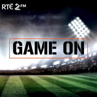 RTÉ - Game On Podcast
