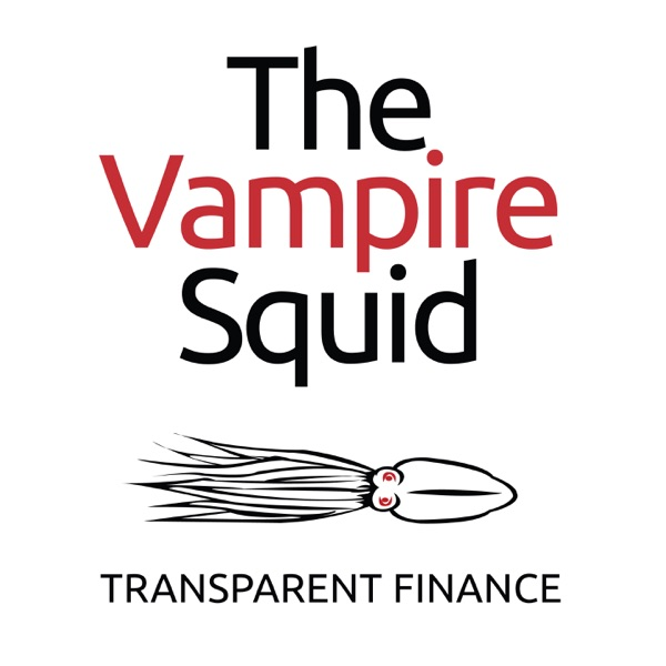 The Vampire Squid