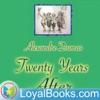 Twenty Years After by Alexandre Dumas artwork