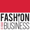 Fashion Is Your Business - a retail technology podcast artwork