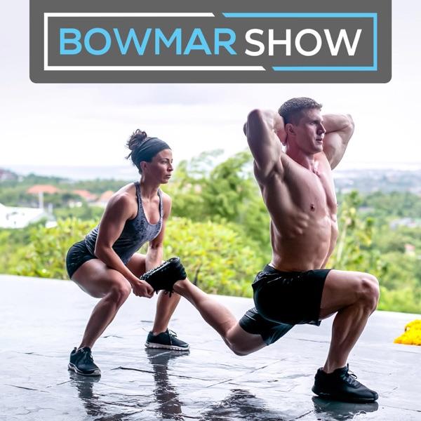 Bowmar Show banner backdrop