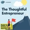The Thoughtful Entrepreneur artwork