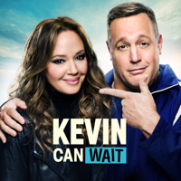 Kevin Can Wait podcast