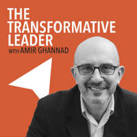 The Transformative Leader Podcast: Culture Transformation | Corporate Coaching - The Ghannad Group podcast