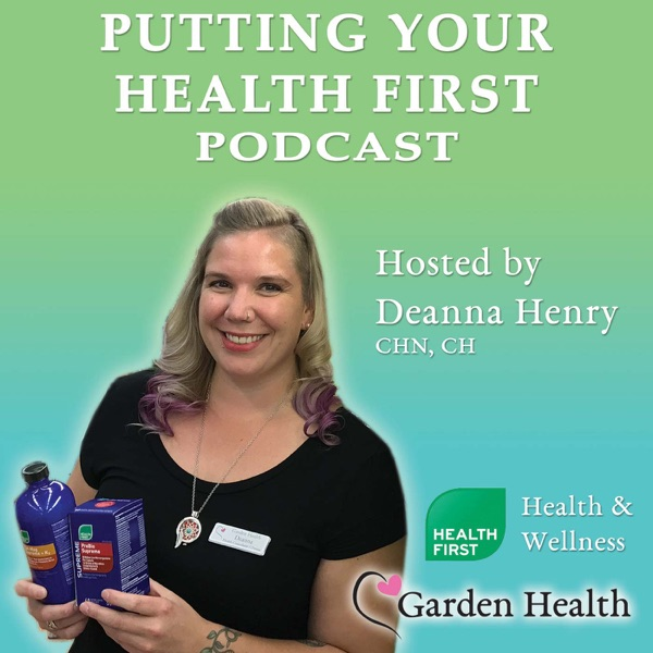 Putting Your Health First Podcast