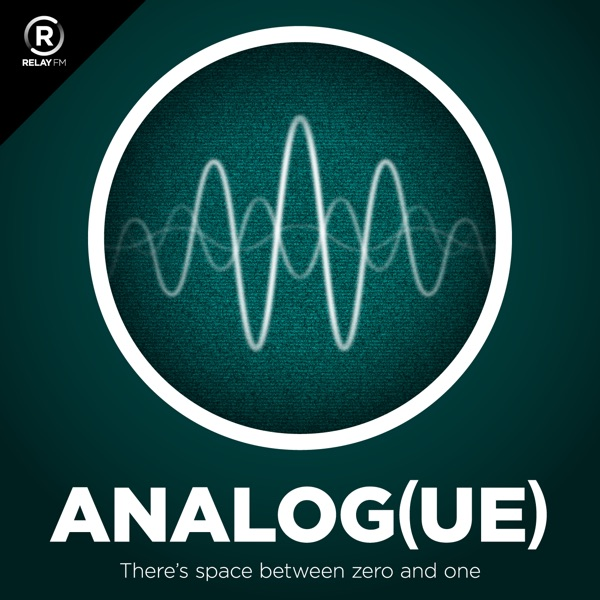 Analog(ue) 179: Maximum Online
