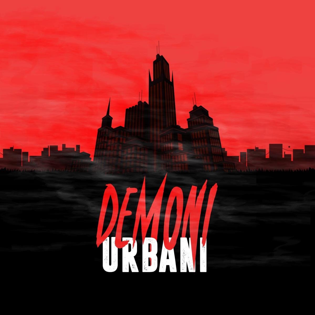 Demoni urbani