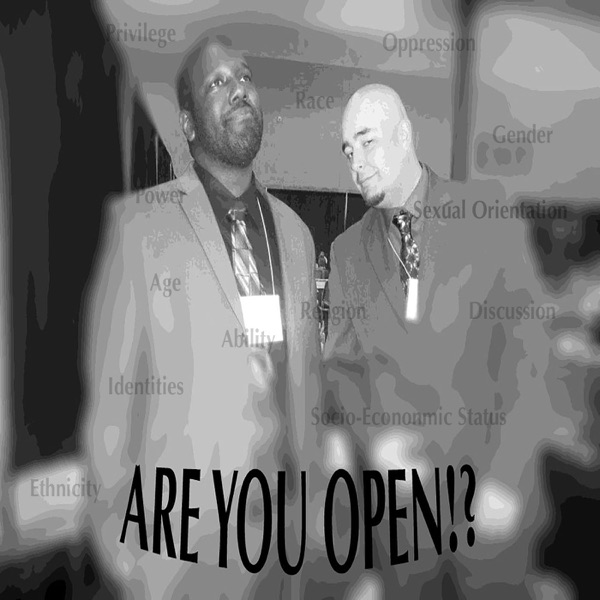 OPEN! Social Justice Podcast