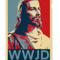 What Would Jesus Do?? podcast