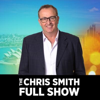 The Chris Smith Show: Full Show:Radio 2GB